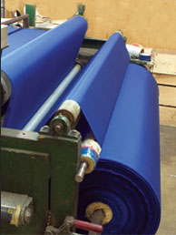 Frabric Lamination Service